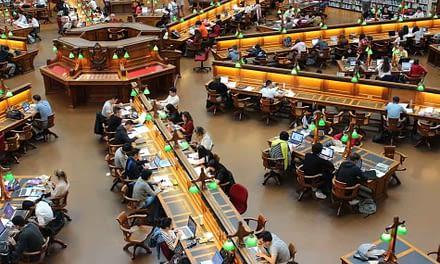 Internationale Studentennetzwerke, was können sie leisten?